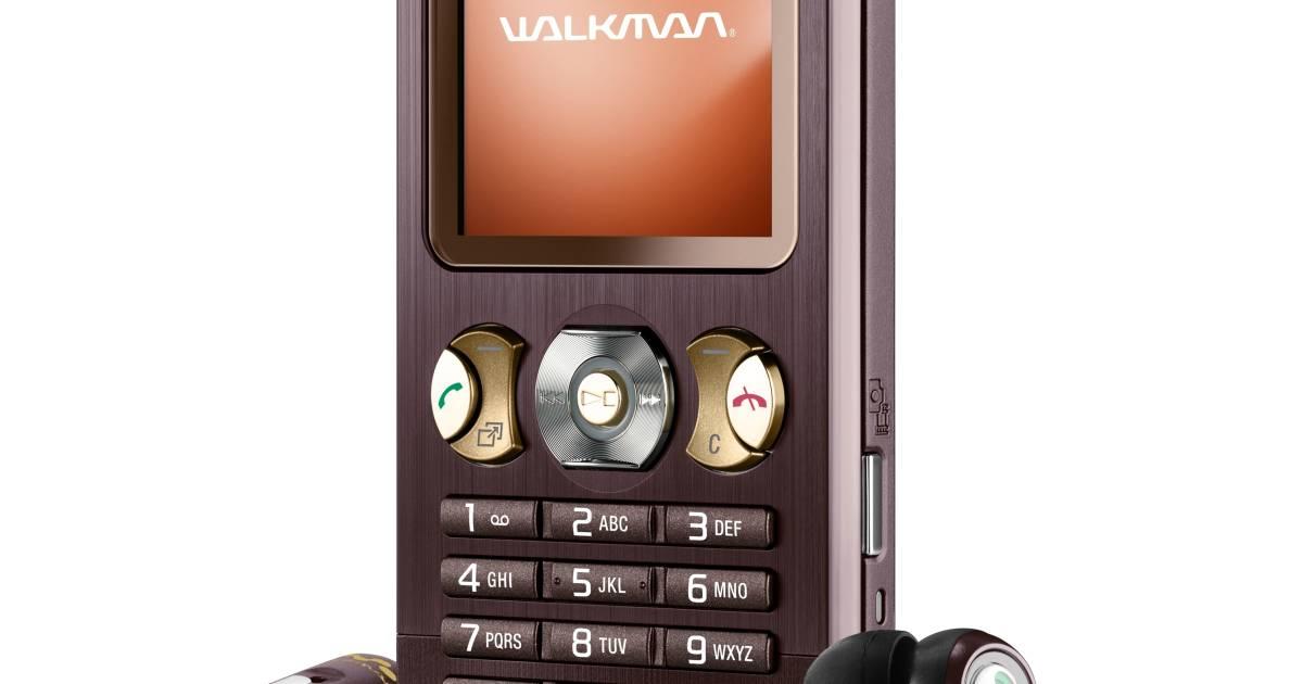 Sony Ericsson W890i - pctipp.ch