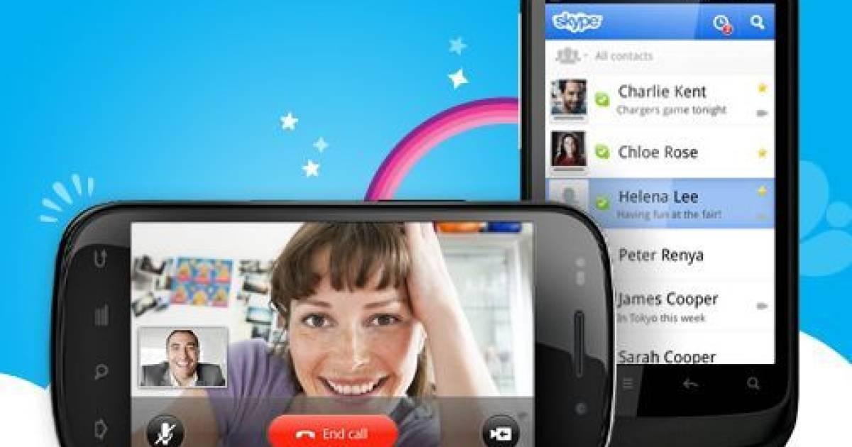 Skype für Android: mehr Geräteunterstützung - pctipp.ch