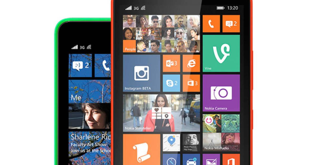 Windows Phone Registrieren