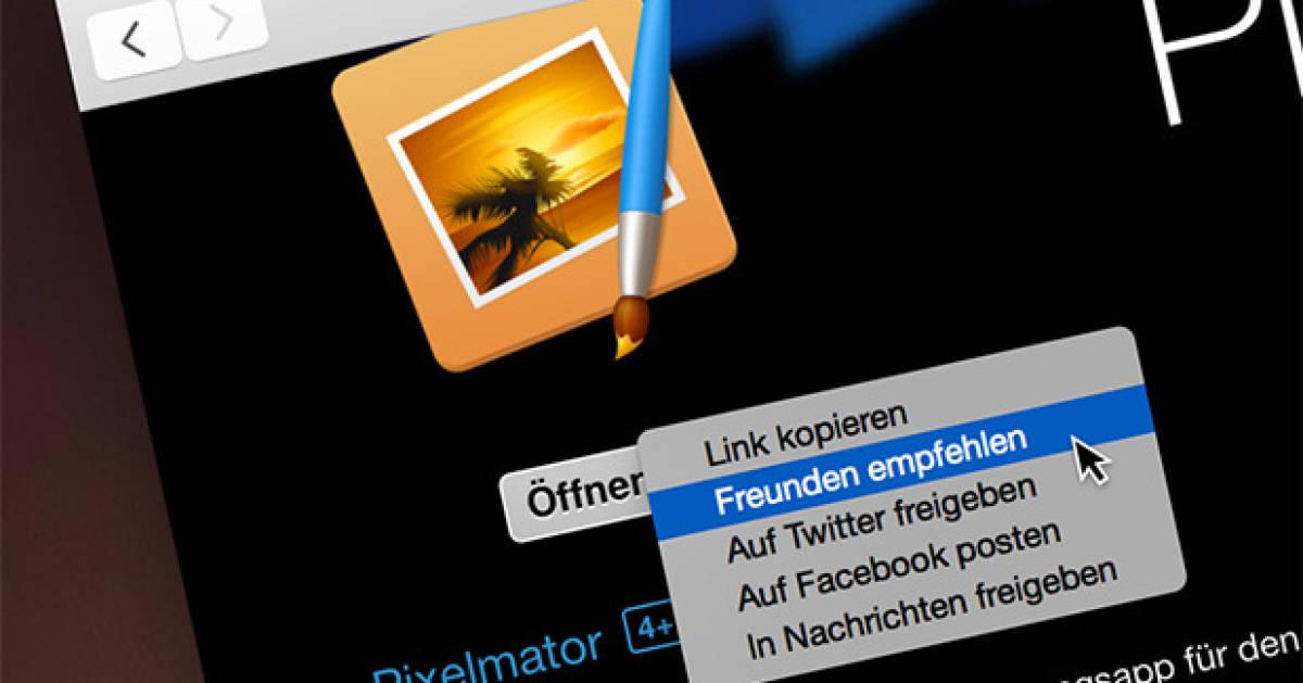 Besten Mac Apps