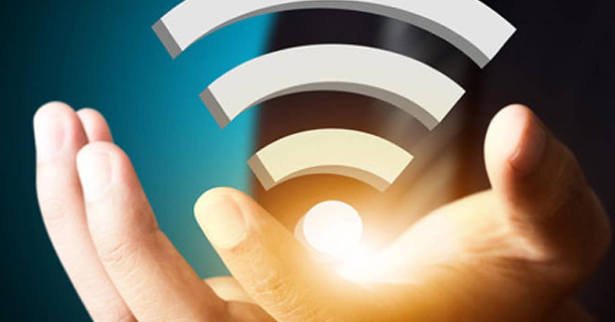Netzwerk Passwort ändern