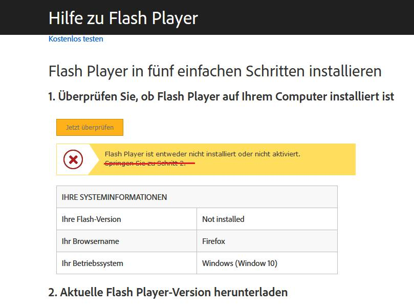 Browser FГјr Android Mit Flash Player