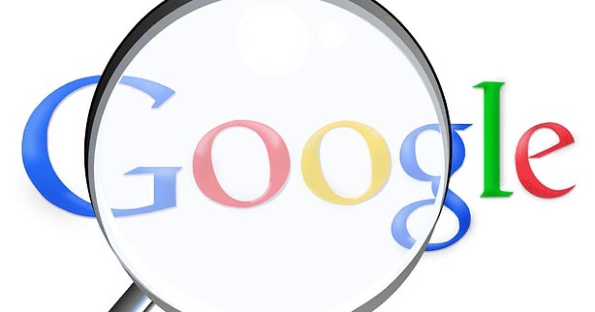 Weiß Google Alles