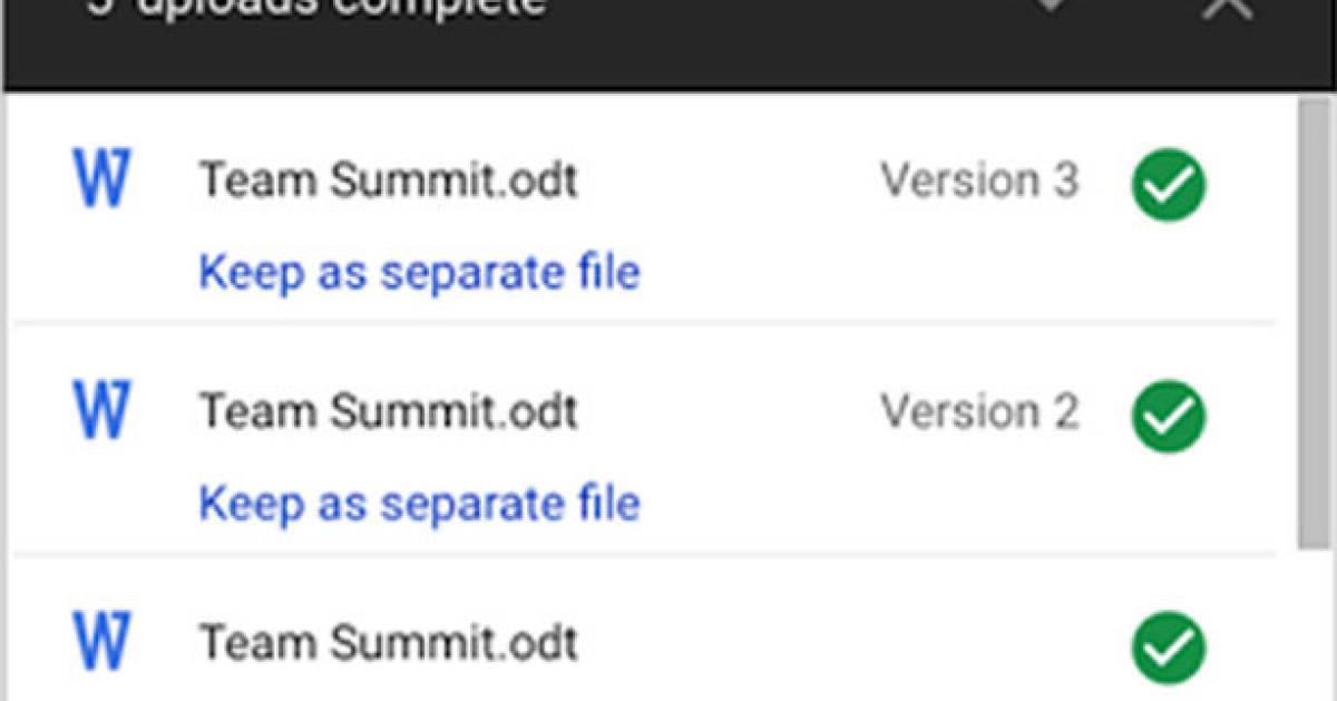 Google Drive Freigaben Verwalten