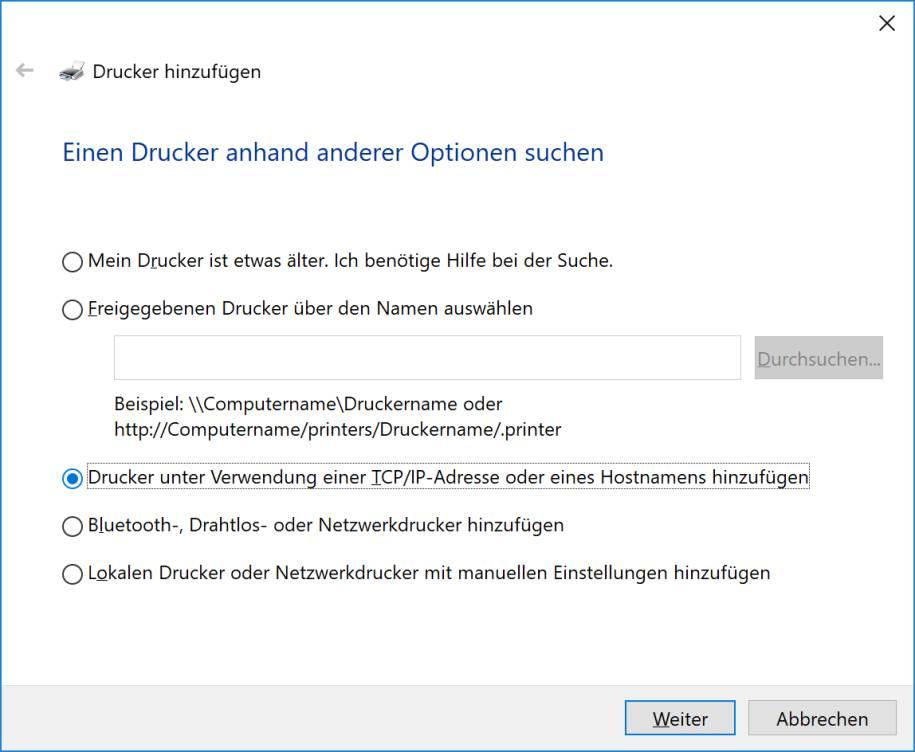 Windows 9: Netzwerkdrucker einrichten - pctipp.ch