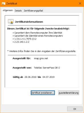 gmx.at registrieren