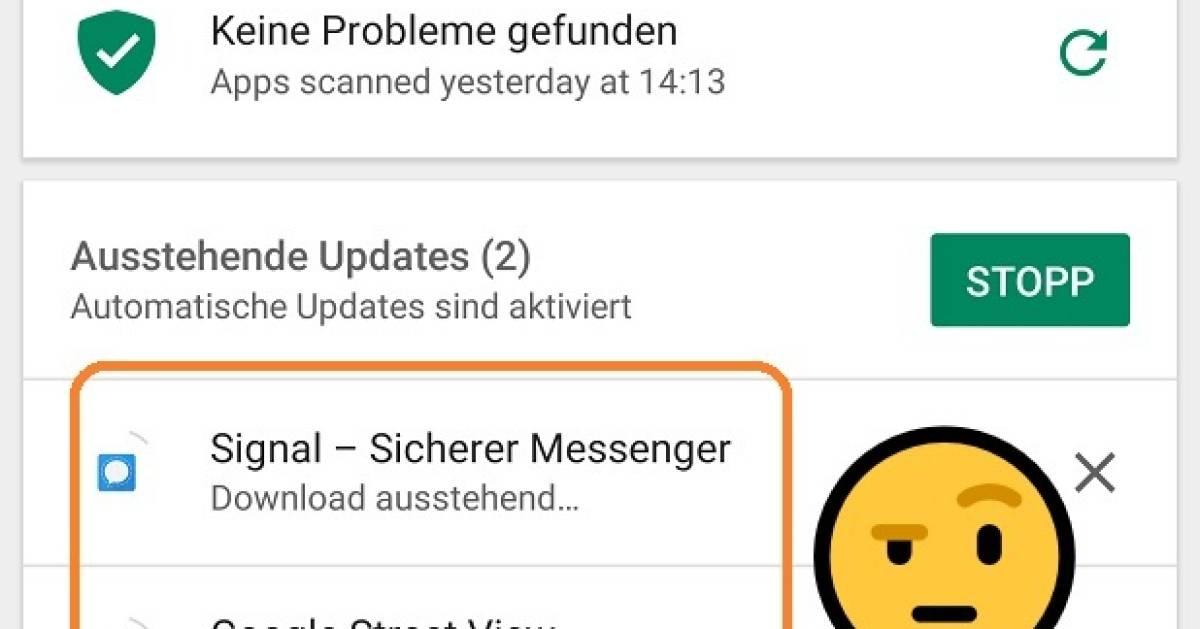App Nicht Installiert Android