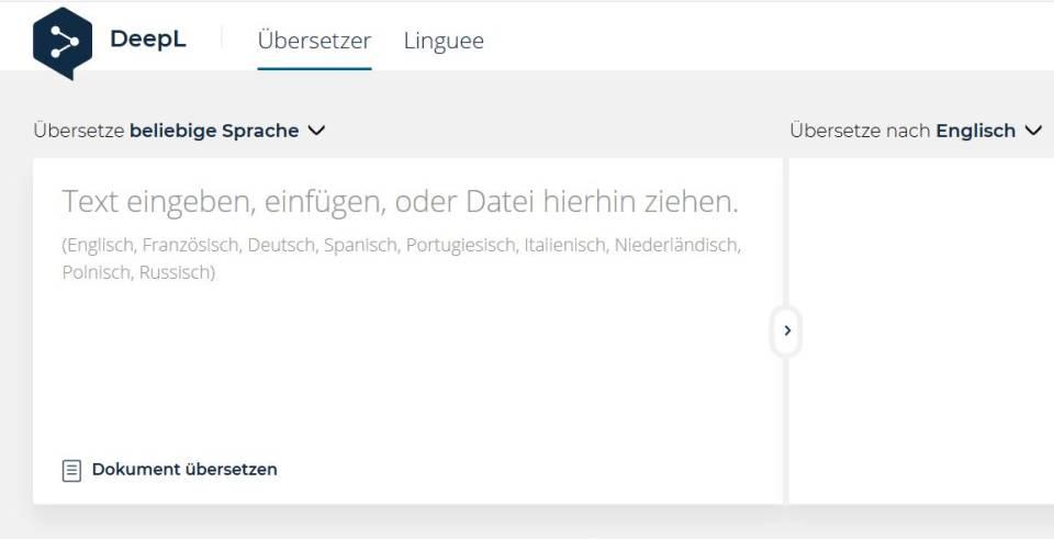 sätze übersetzer englisch deutsch