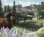 Screenshot «The Last of Us  – Part 2»