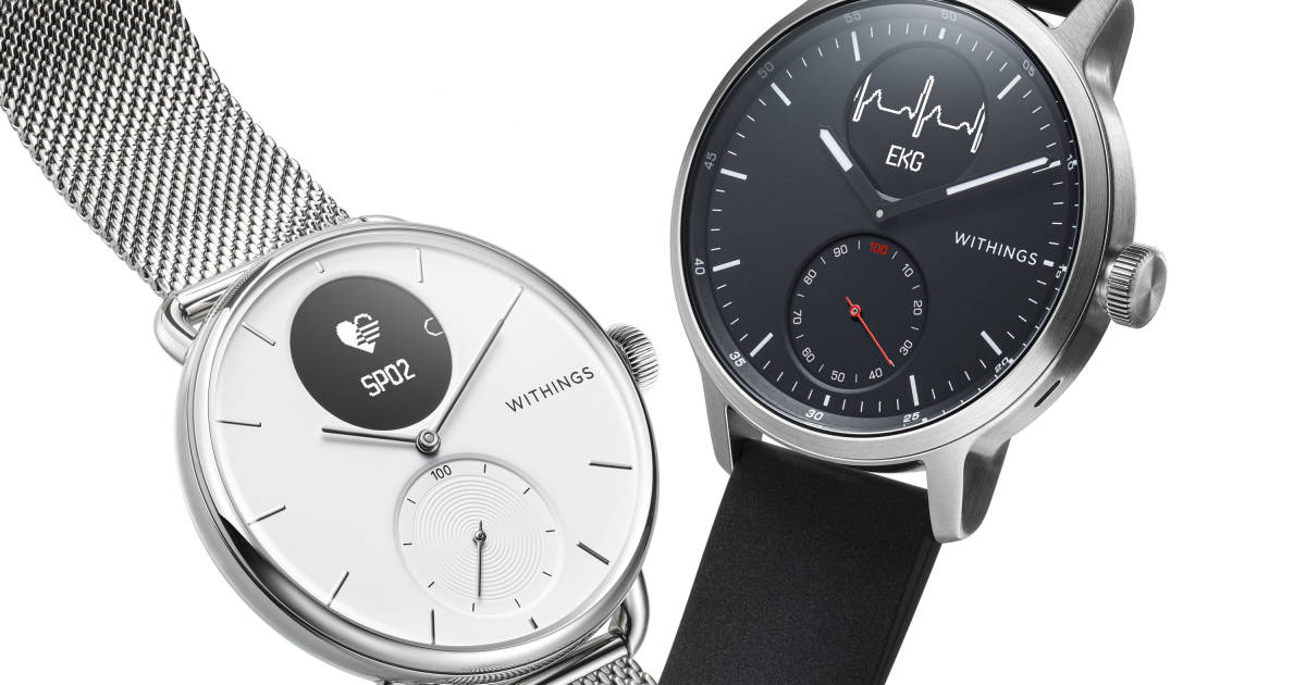 Hybriduhr-Withings-ScanWatch-im-Alltagstest