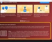 Screenshot HIBP mit Fund im Cit0day-Breach