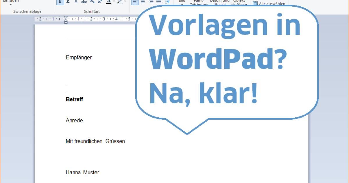 windows-10-standardvorlage-und-dateivorlagen-verwalten-in-wordpad