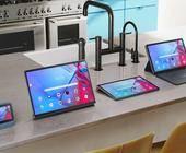 Neue Tablets von Lenovo