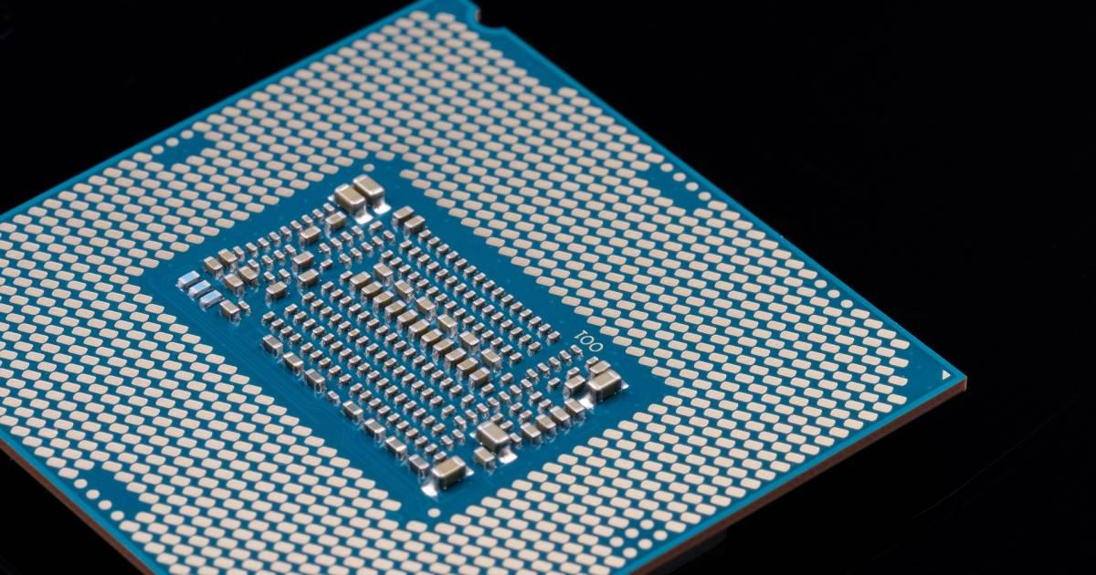 Sicherheitslücke bei Intel entdeckt